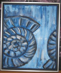 Ammonit II