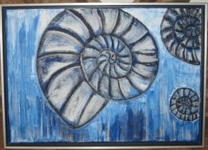 Ammonit I